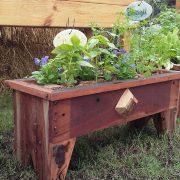Huerta Jardindera Mundo garden Organica